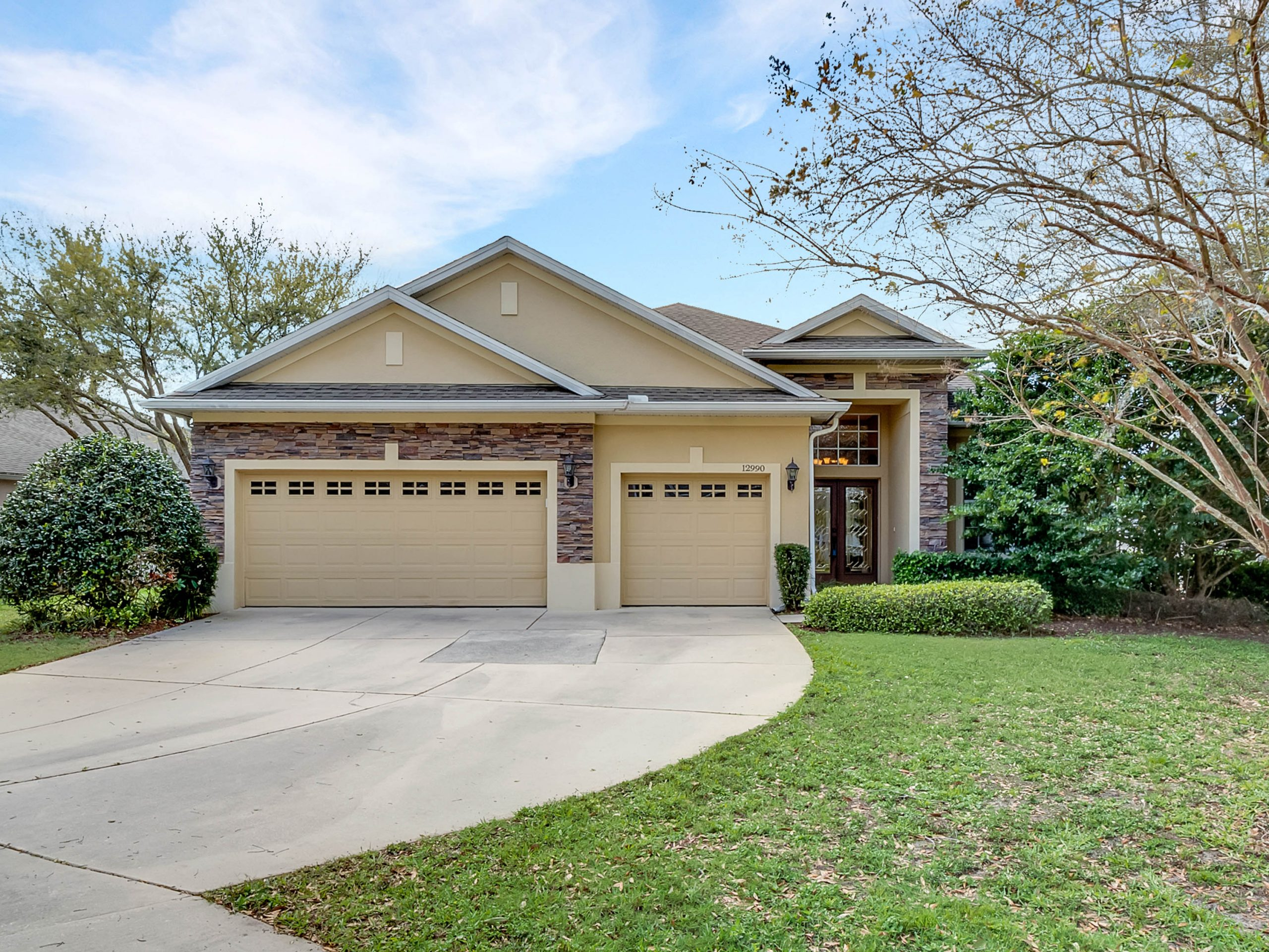 Hunter's Creek Newest Home Listing Checks Off Everyone's Must-Haves