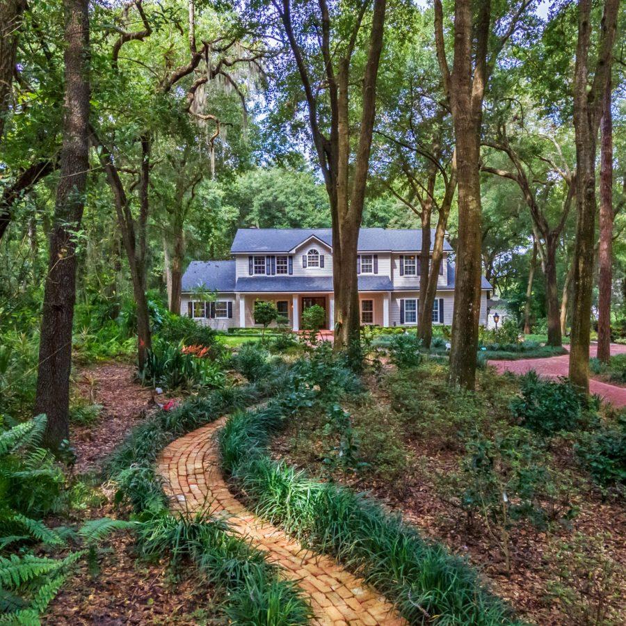 2022 Down Woods Lane, Windermere, FL 34786